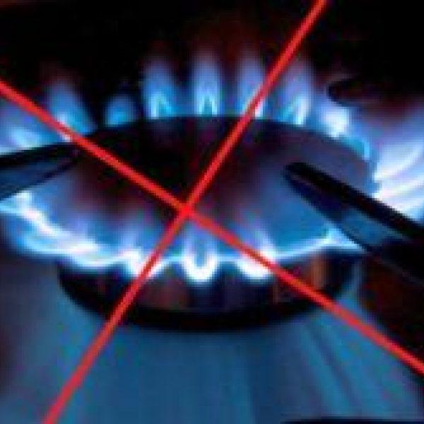 Aardgas niet